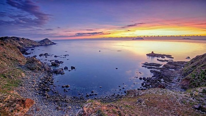 Top gorgeous places to enjoy the sunset in Vietnam