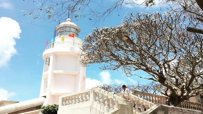 Top ideal tourist destinations that you should not miss in Vung Tau