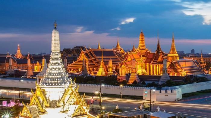 Can Tho- Bangkok air service enters hiatus