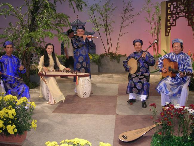 Discover Mekong Delta with folk song - Don ca tai tu