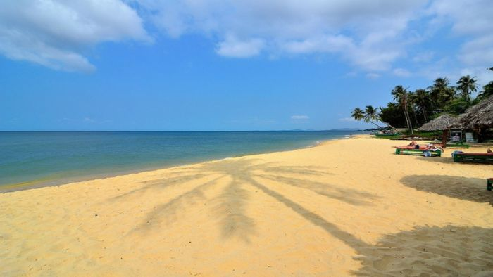 Immerse in the romantic beauty of Long Beach, Phu Quoc