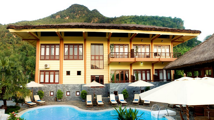 Mai Chau Lodge