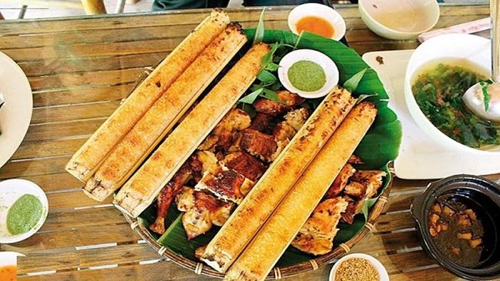 Mai Chau specialties