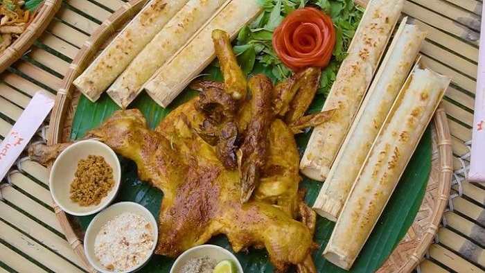 Must-try dishes in Mai Chau