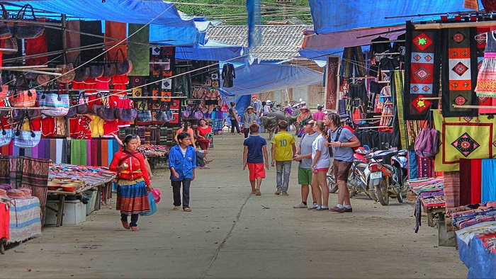 Not-Missed Markets in Sapa