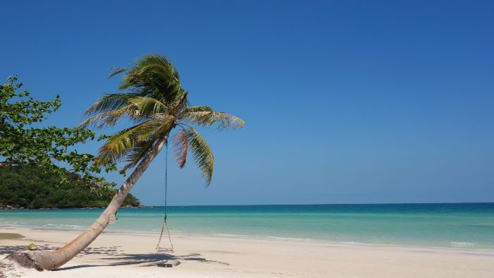Paradise Star Beach