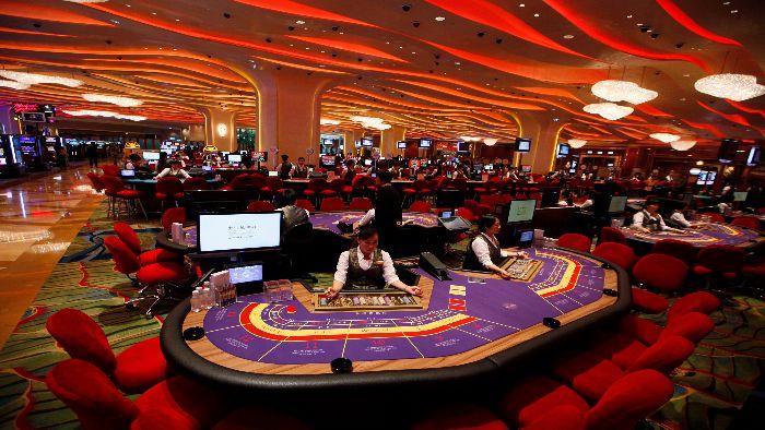 Gambling in Phu Quoc Casino