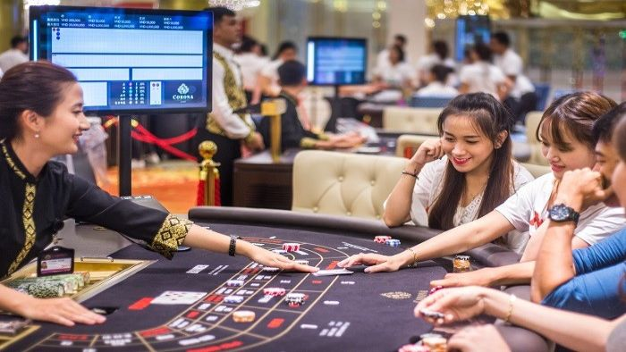 Things to know about Casino in Phu Quoc island