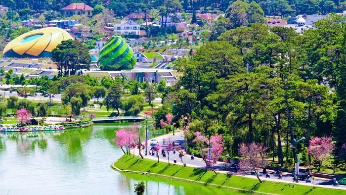 Phu Quoc or Dalat - Which destination is the best for summer vacation?