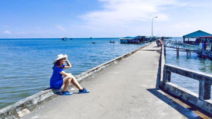 Vietnam's Phu Quoc