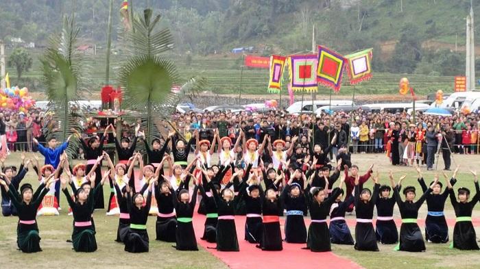 Popular Festivals in Mai Chau
