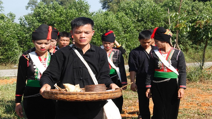Popular Festivals in Mai Chau