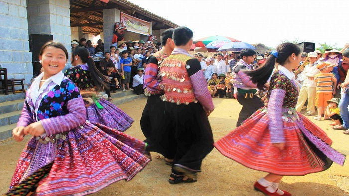 Sapa Markets: What to See?