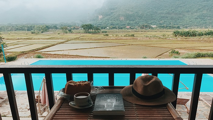 Sol Bungalow - An ideal place to stay in Mai Chau