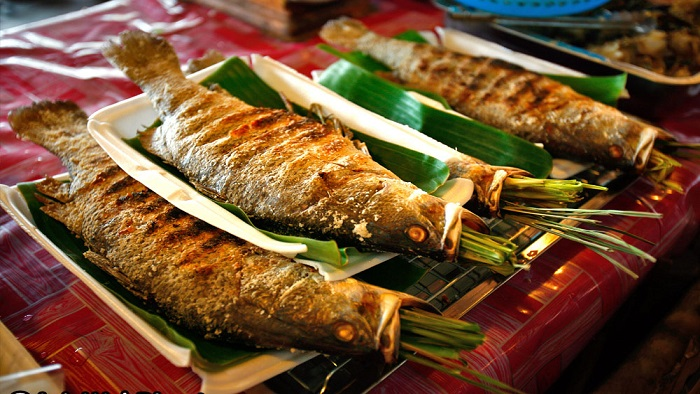 Things to Eat in Hoa Binh