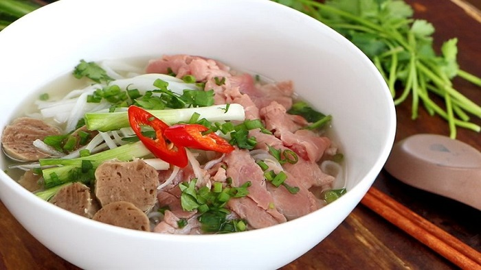 Top 10 dishes not be missed in Vietnam