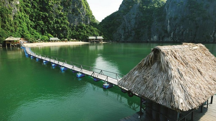 Top 4 must-see destinations in Lan Ha Bay