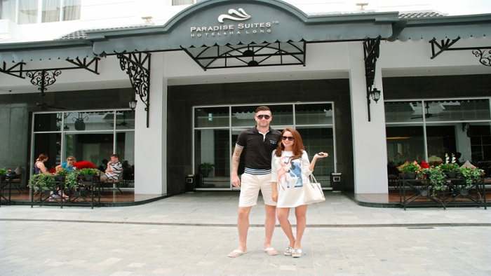 Top 5 Best Hotels in Halong
