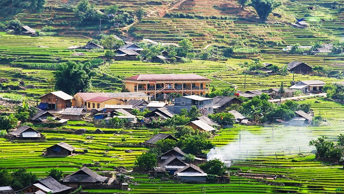 Top 5 Sapa Tourist Attractions