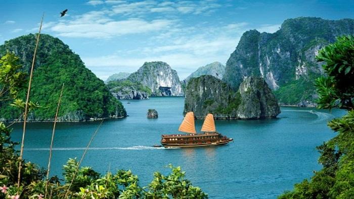 Transportation to Halong Bay