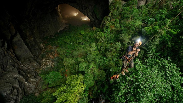Travel guide to explore Son Doong cave, Quang Binh