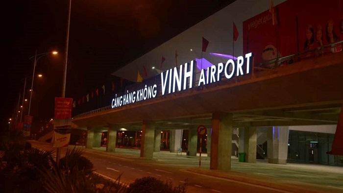 Useful information about Vietnam international airports