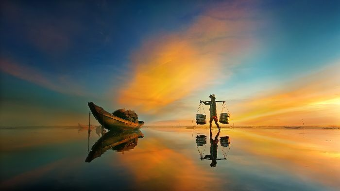 Vietnam Art Photo Exhibition 2016