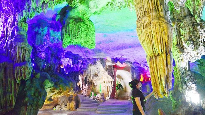 Vung Duc Cave