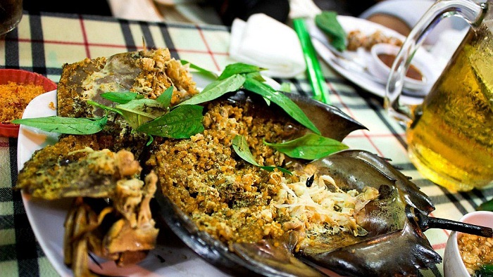 Where To Enjoy The Best Dishes In Halong