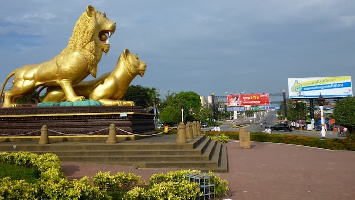 Samples of Sihanoukville